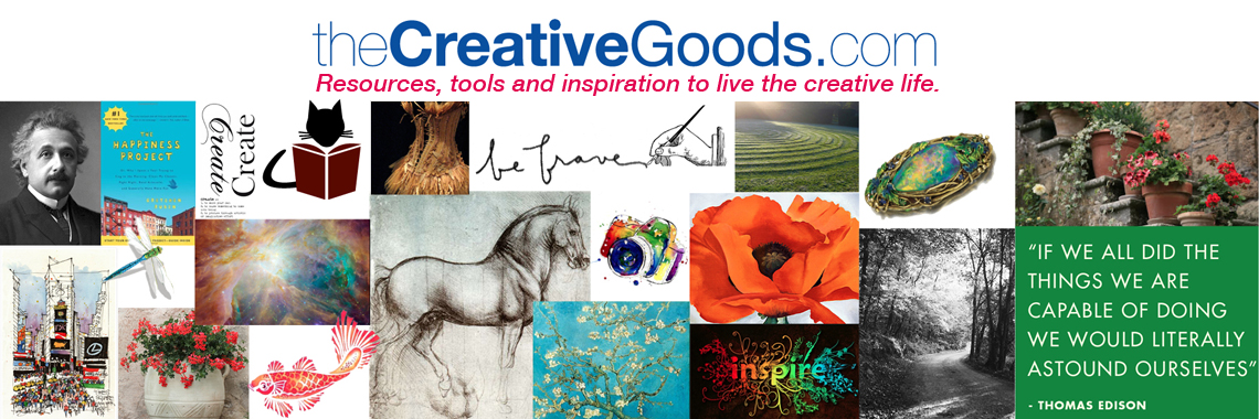 theCreativeGoods.com